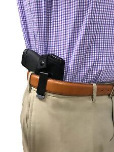 Brillant Dissimulation Pistolet Holster Pour Walther Ppk, Ppk/s-afficher Le Titre D'origine DernièRe Technologie