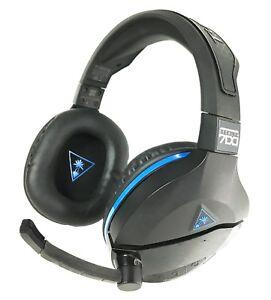 5b384c64b88 Turtle Beach Stealth 700 Wireless DTS 7.1 Surround Sound Headset for ...