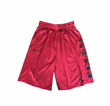5ca191e0c12 item 6 NEW Nike Basketball Men's Size XL Air Jordan Highlight Gym Shorts  838978 687 Red -NEW Nike Basketball Men's Size XL Air Jordan Highlight Gym  Shorts ...