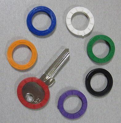 Home & Garden 2 Stück Schlüsselkennringe 25 Mm Schlüsselkennungen 0,60€/stück Cheap Sales