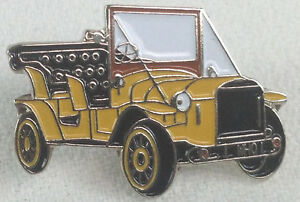 Jon-Pertwee-039-s-Car-Bessie-in-Doctor-Who-BBC-TV-Series-UK-Imported-Enamel-Pin