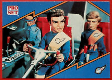 Thunderbirds PRO SET - Card #044 - Underwater Expert Gordon - Pro Set Inc 1992