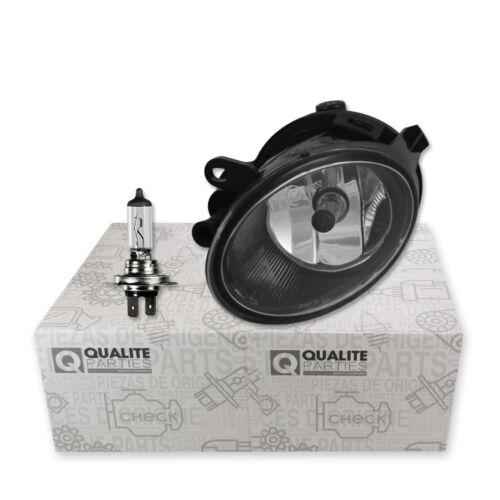 gauche 06 - Anti-brouillard s/'adapte pour audi a6 4 F c6 a8 04-08 Ampoule h7