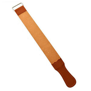 Professional-Barber-Leather-STROP-Straight-Razor-Sharpening-Shaving-Tool-Belt-JS