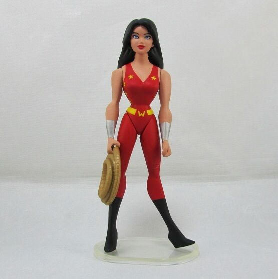 JLU Custom Wondergirl version 2