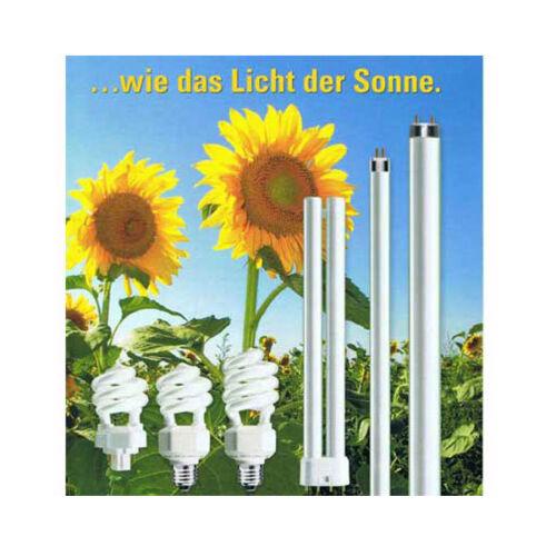 895mm Laenge 30W Vollspektrum 960 BIO vital Leuchtstofflampe T8