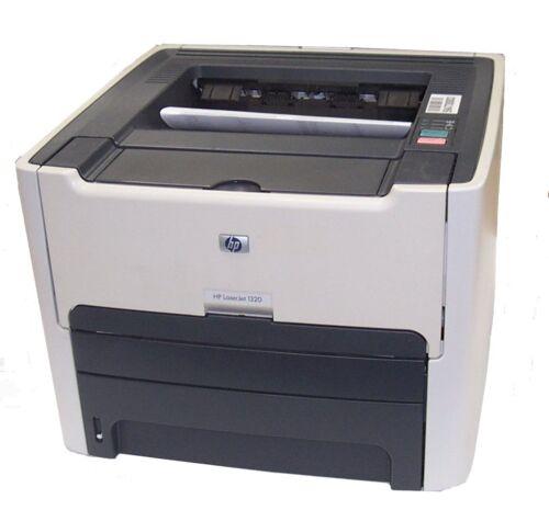 HP Laserjet 1320 Laser printer Q5927A  40K pages 60 Days warranty