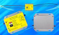 High Voltage Power Supply Dc-dc Conversion 18kv 0.5ma 27- 32v Us Ship