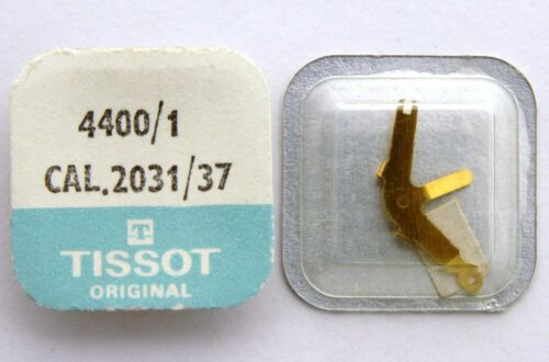 4400//1 for caliber 2031//37  New Old Stock TISSOT  original parts  Ref