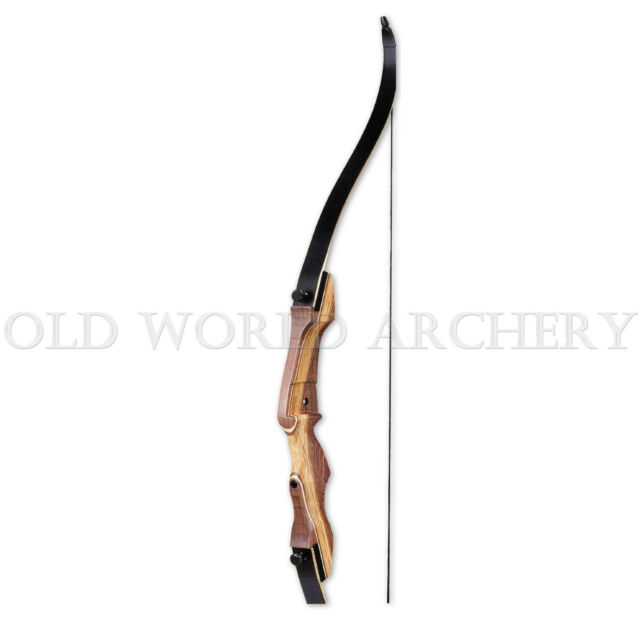 Samick Sage Take Down Recurve Bow 45# Right handed