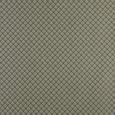 Pattern # D362 Gold And Beige Small Scale Shell Jacquard Woven Upholstery Fabric By The Yard