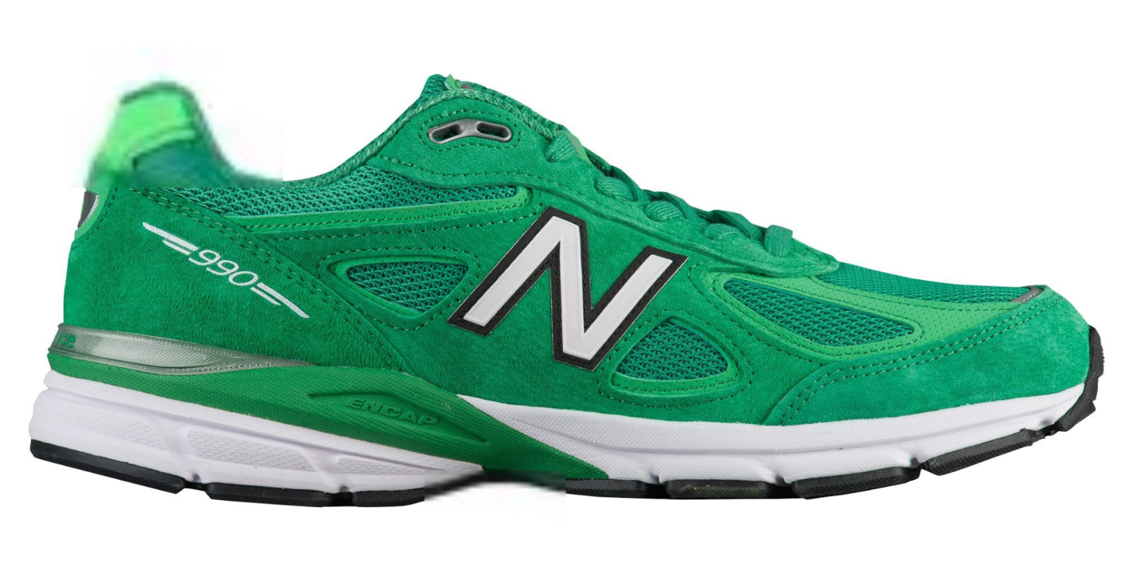 New Balance M990 New Green Cactus NEW