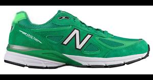 {M990NG4} New Balance M990 New Green Cactus NEW