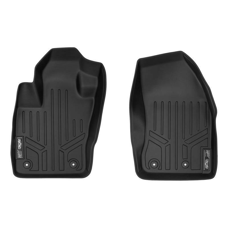 Maxliner Fits Jeep Renegade Floor Mats First Row