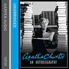An Autobiography: Volume One by Agatha Christie (CD-Audio, 2013)
