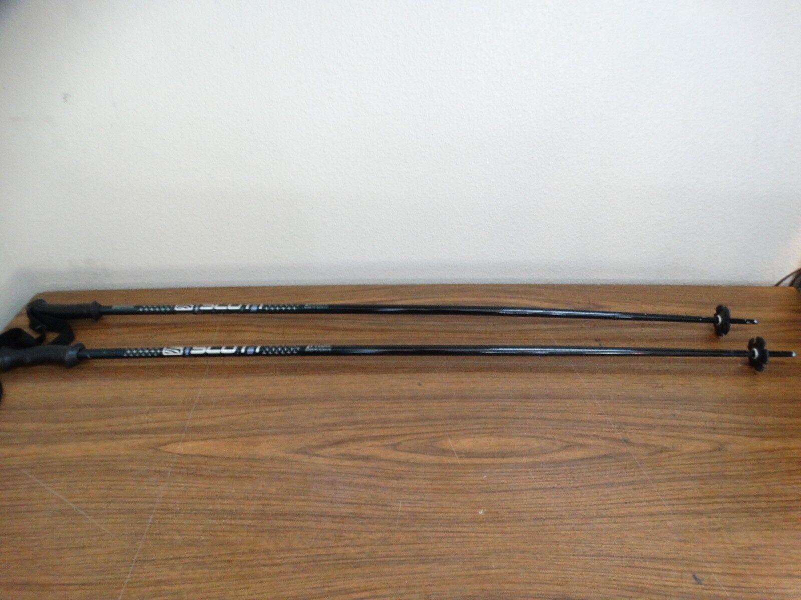 """Scott TRITON 52"""" Ski Poles"""
