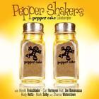 Pepper Shakers: Pepper Cake Labelsampler von Various Artists (2011)