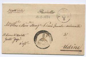 034-VENZONE-RESIUTTA-034-COLLETTORIA-per-Udine-1874