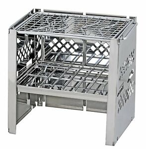 Outdoor-Bonfire-Stand-Fire-Grill-stove-Compact-Folding-Steel-Captain-Stag