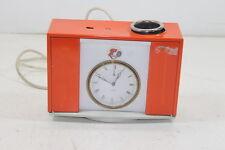 TATA G.M.P. Torino sveglia caffetiera macchina del caffè Coffee machine Lavazza