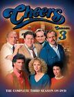Cheers The Complete Third Season 4 Discs 2004 Region 1 DVD