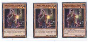 Yu-Gi-Oh-3x-Consigliere-di-Shien-SPWA-IT046-Super-Rara-Ita