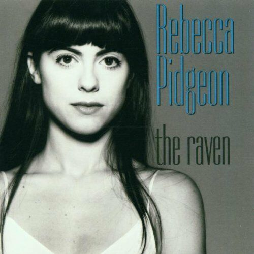 Rebecca Pidgeon - Raven [New CD]
