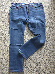 Sheego-Stretch-Jeans-Size-40-Long-Size-80-Blue-118-Long-Sizes