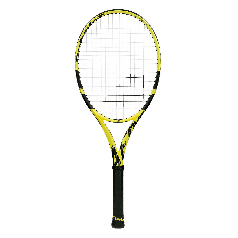 BABOLAT PURE AERO 2019 Strung - Racchetta Tennis Incordata - 101354