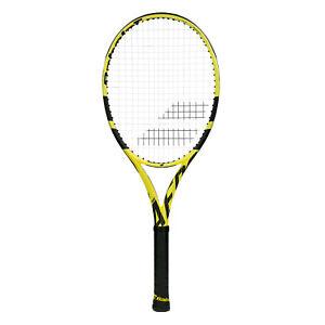 BABOLAT-PURE-AERO-2019-Strung-Racchetta-Tennis-Incordata-101354