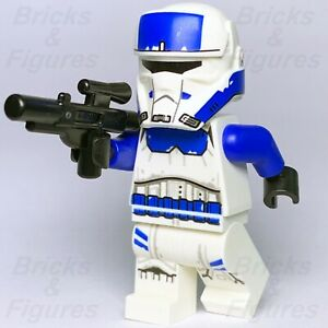 New-Star-Wars-LEGO-Imperial-Transport-Pilot-Trooper-Minifigure-75251-Genuine