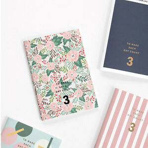 Iconic Becoming Planner 3 Months Diary Scheduler Schedule Book Journal Agenda