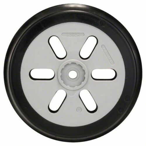 PEX 15 AE 150 mm pour GEX 150 AC Bosch plateaux Support Doux