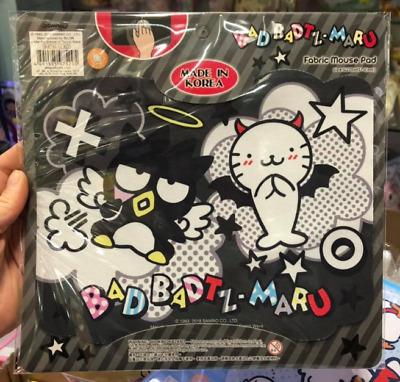 Sanrio XO Bad Badtz-Maru Mouse Pad