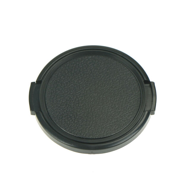 58mm Plastic Snap On Front Lens Cap Cover For SLR DSLR Camera DV Leica Sony LY