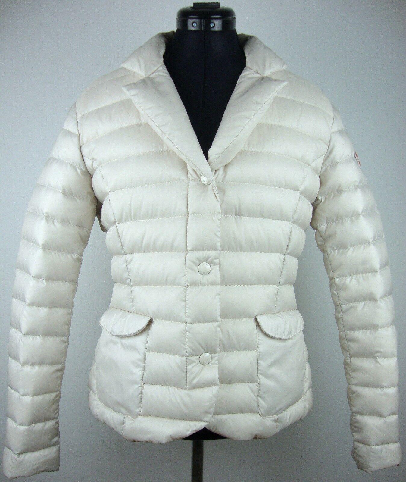 online store a94db 3260b NEU Beige damen Jacke Daunen Jacke Down PUNK ORIGINALS ...