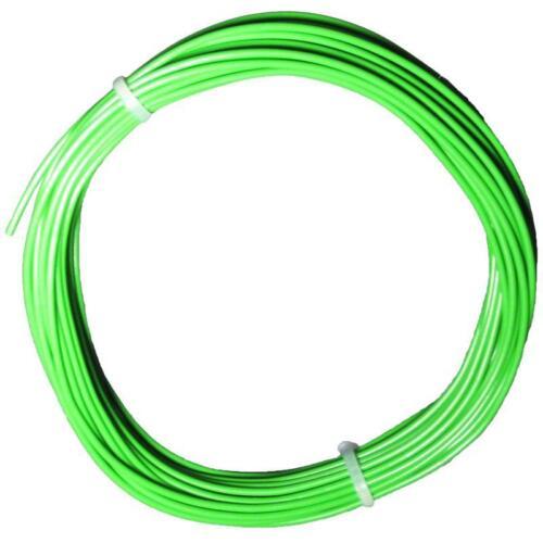 10m galon verde cable einadrig flexible 0,5mm² 0,34 €//m