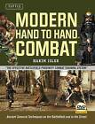 Modern Hand to Hand Combat: Ancient Samurai Techniques on the Battlefield and in the Street by Hakim Isler (Hardback, 2015)