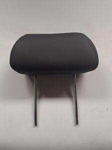 Rear-Head-Rest-Pewter-Grey-Leather-Holden-Statesman-WK-WL