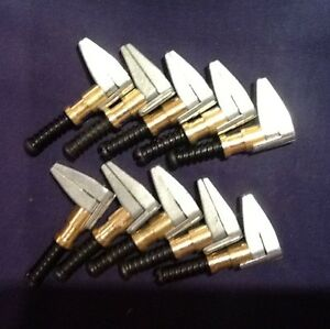 """Cleco Side Clamps (Edge Grips) 1"""" x10"""