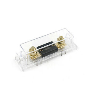 s-l300  Amp Fuse Box Out Door on bolt down, coin for, napa female maxi, for wire,