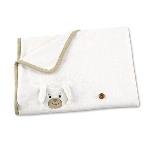 Sterntaler Baby manta suave manta juguete niños carro manta oveja 5551470