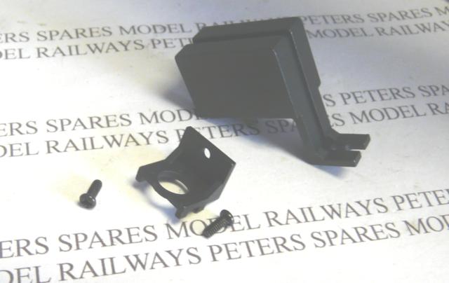 X9988W Hornby Spare BOGIE BRACKET /& SCREW for Class 75000