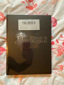 Guide Final Fantasy XV Collector Piggyback