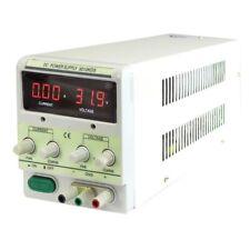 New 30v 10a 110v Precision Variable Dc Power Supply Digital Adjustable Dual Led