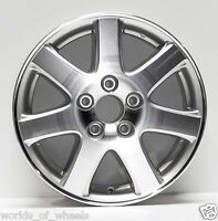 Honda Accord 2004 2005 16 Replacement Wheel Rim Tn 64000