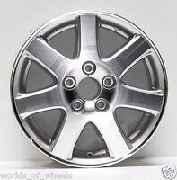 Set Of (4) Honda Accord 2004 2005 16 Replacement Wheel Rim Tn 64000
