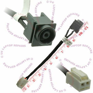 SONY-Vaio-Vgn-fe31b-w-DC-Jack-Socket-Charging-Port-Cable-Connector