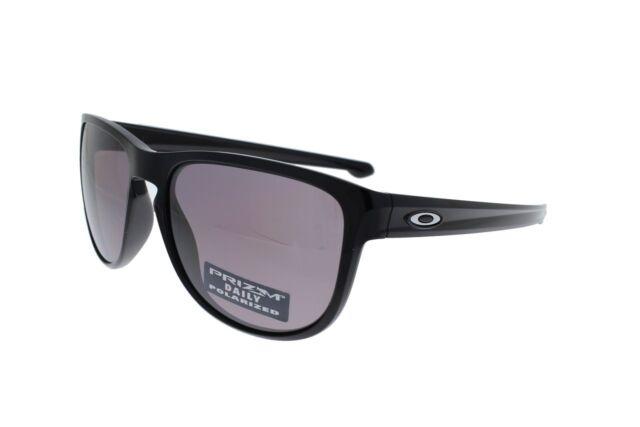 Oakley Eslovaquia R Pulido Black / Prizm Daily Polarizado 9342-07