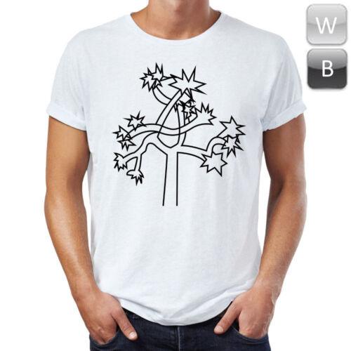 Joshua Tree U2 T-shirt Eedge Bono Tour Rock Band Music Gift Unisex Tee Top T